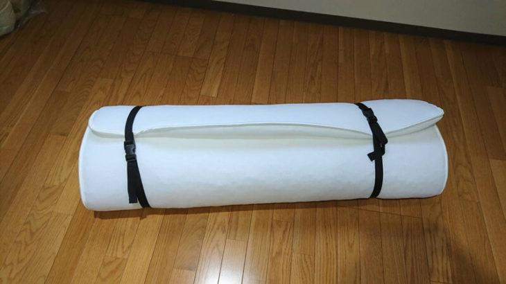 オーダーマット用収納袋  *ハイエース使用に合わせた  オーダーマットレス